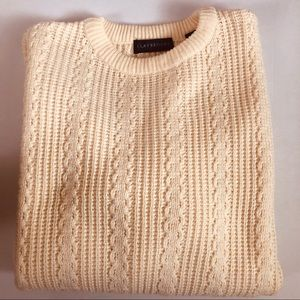 Vintage Claybrook Oversized Sweater
